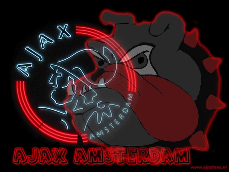 Ajax Achtergronden Animaatjes Nl