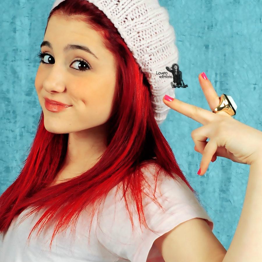 Ariana grande achtergronden