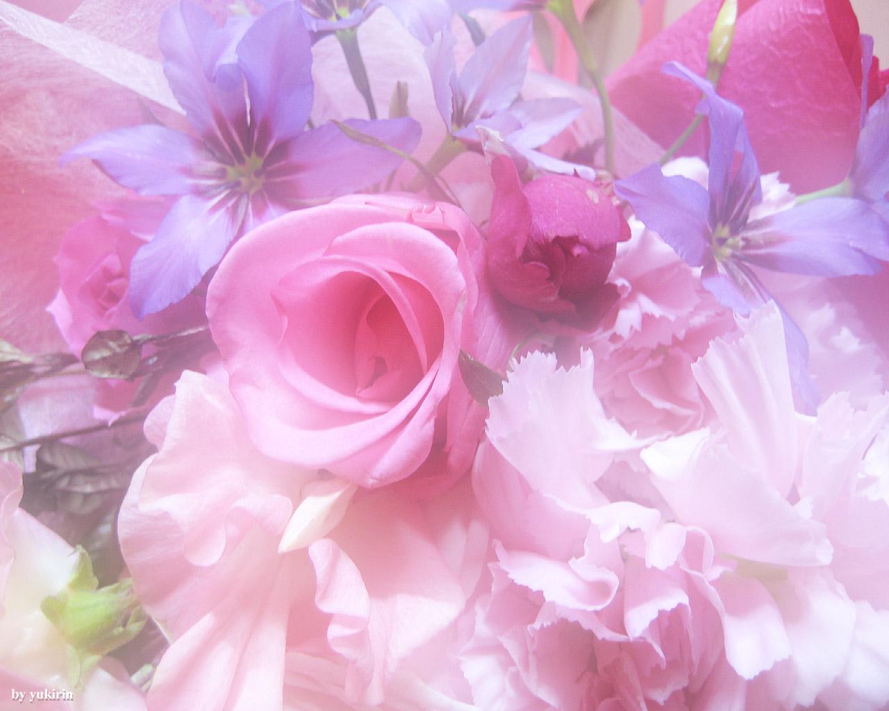 Фон цветы фото