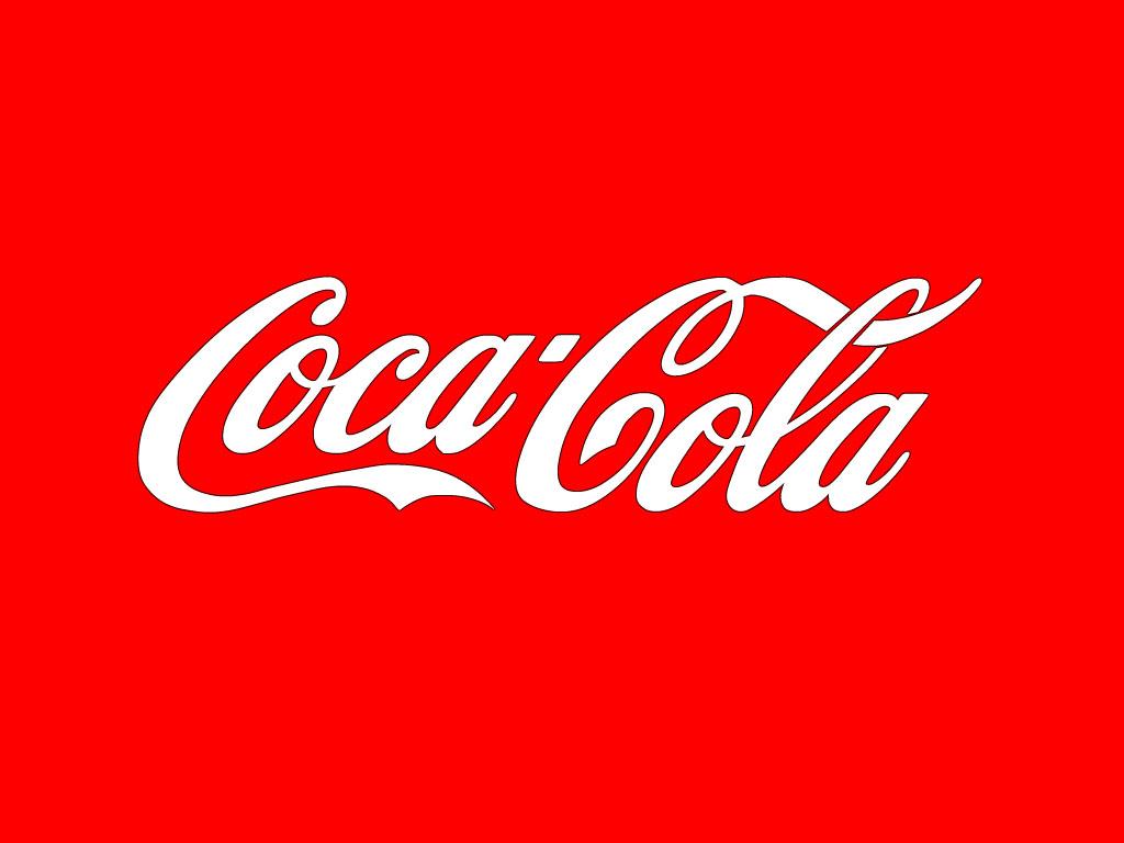 Achtergronden Coca cola