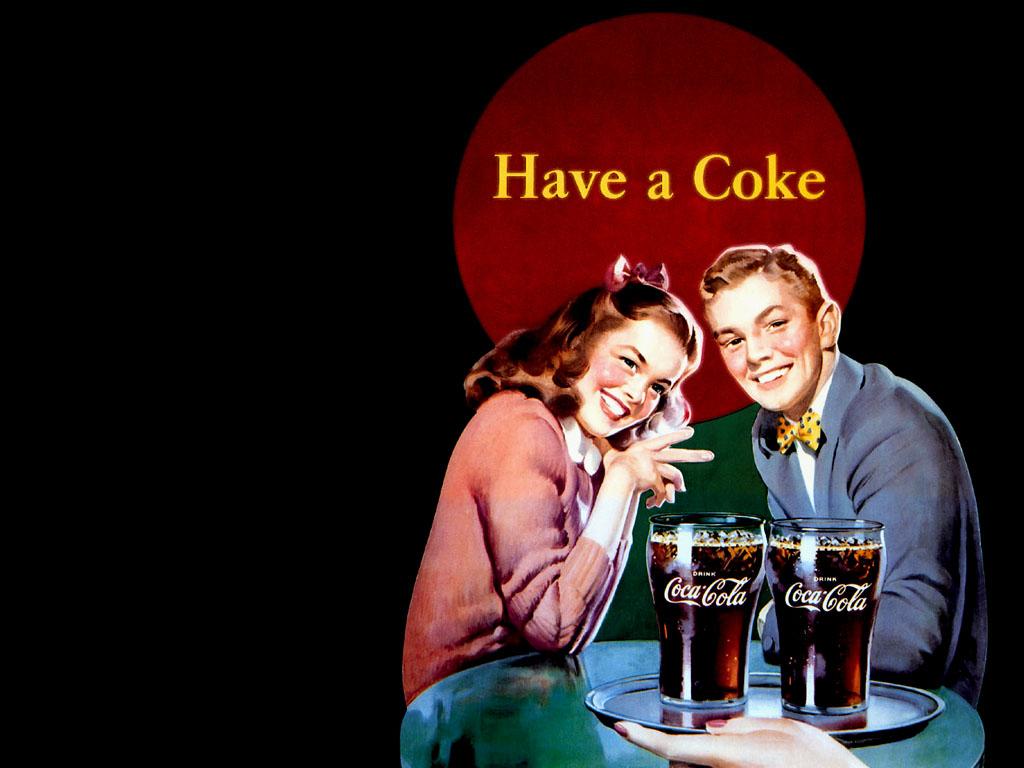 coca cola achtergronden animaatjes nl