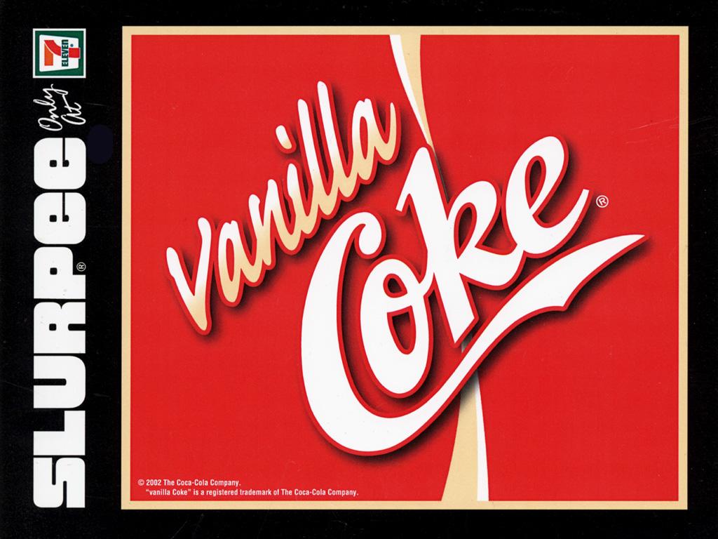 coca cola achtergronden