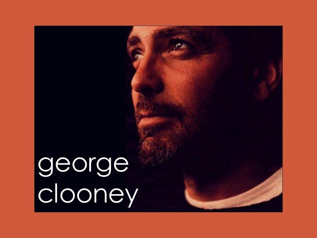 Achtergronden George clooney