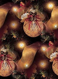 Kerst Achtergronden