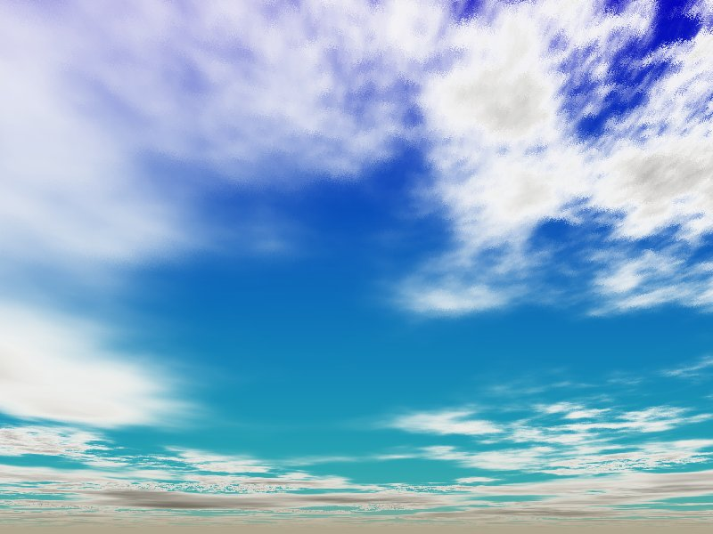 lucht achtergronden