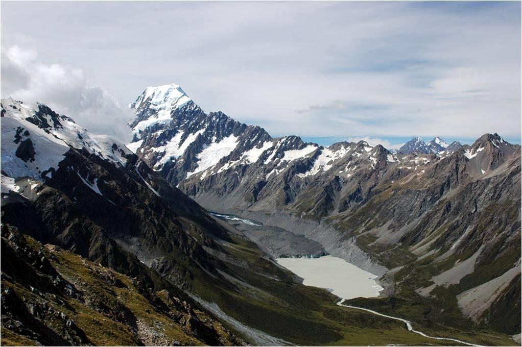 Nieuw Zeeland Achtergronden 187 Animaatjes Nl