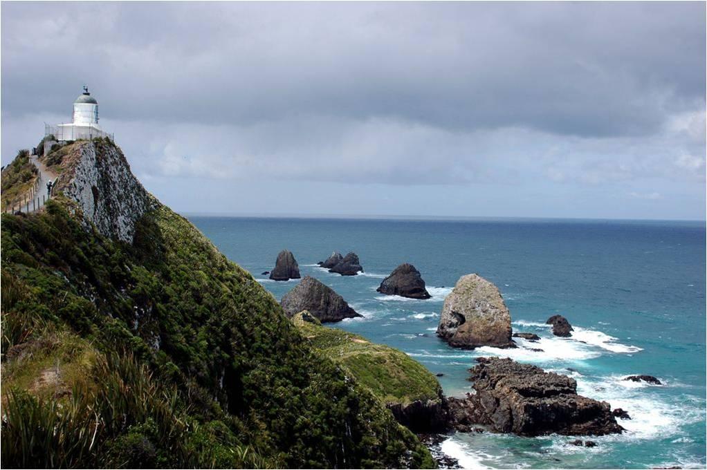 Nieuw zeeland Achtergronden