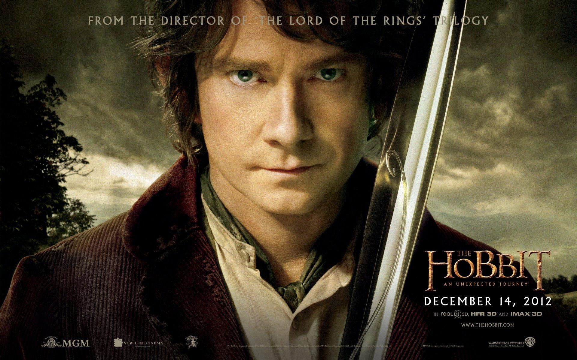 Achtergronden The hobbit