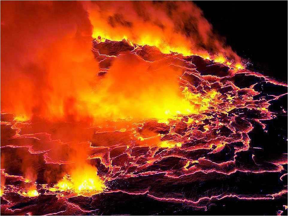 Achtergronden Vulkanen