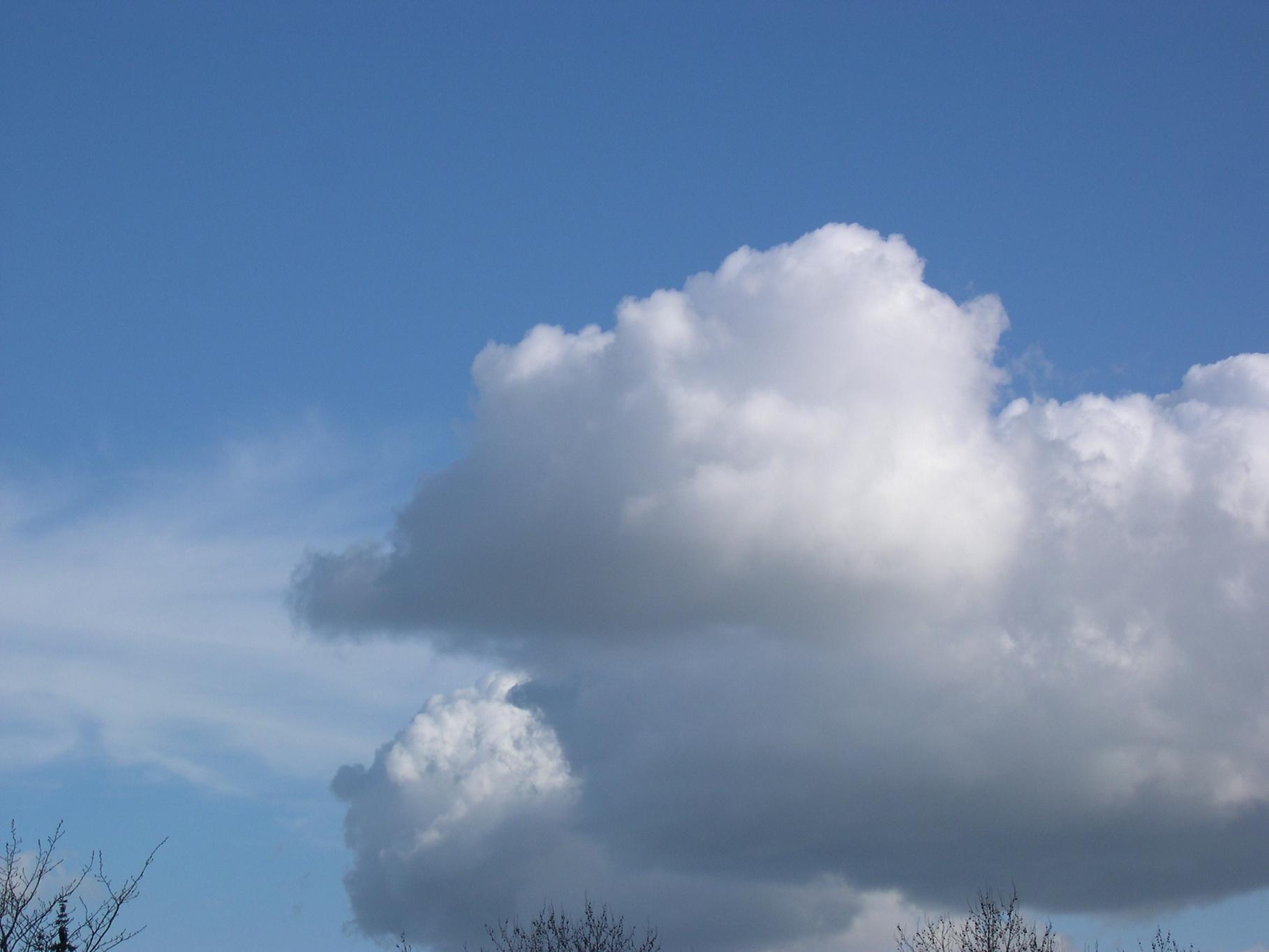 Wolken Achtergronden Animaatjes Nl