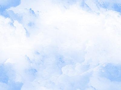 Achtergronden Wolken