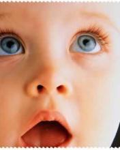 Telefoon Achtergronden Baby