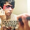 Avatars Eyeliner