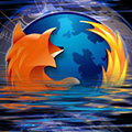 Avatars Firefox