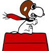 Cartoons Snoopy Avatars