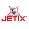 Cartoons Avatars Tv zenders Jetix Logo