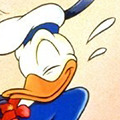 Disney Donald duck Avatars