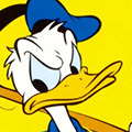 Disney Donald duck Avatars Boze Donald Duck Disney