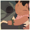 Disney Avatars Lilo en stitch
