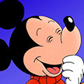 Disney Mickey mouse Avatars Mickey Mouse Disney Lachen