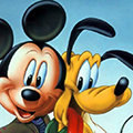 Disney Mickey mouse Avatars
