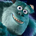 Disney Monsters en co Avatars