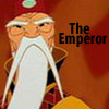 Disney Mulan Avatars
