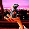 Disney Ratatouille Avatars