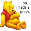 Disney Winnie de pooh Avatars