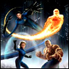 Film serie Avatars Fantastic four