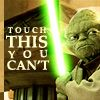 Film serie Avatars Star wars yoda