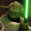 Film serie Avatars Star wars yoda