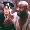 Film serie Avatars The green mile