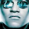 The matrix Film serie Avatars