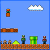 Games Mario Avatars