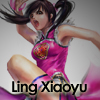 Games Tekken Avatars