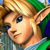 Games Avatars Zelda