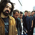 Sterren Avatars Counting crows