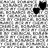 Sterren Avatars My chemical romance
