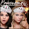 Sterren Selena gomez Avatars Taylor En Selena The Best