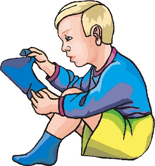 Baby Dress Shoe Socks