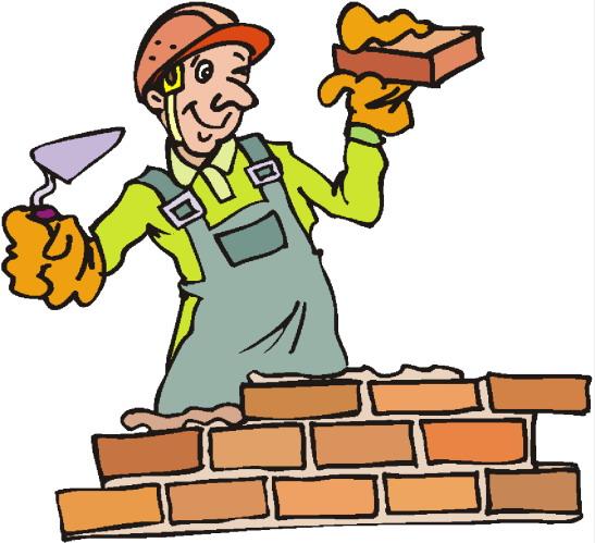 de bouwvakker - puzzel   thema: beroepen - Özel …