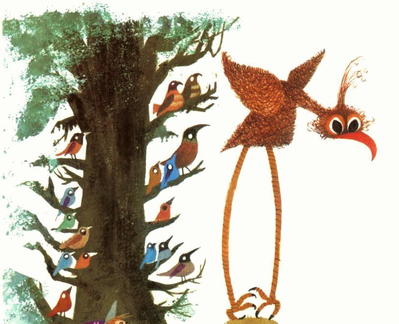 Cliparts Cartoons Annie Mg Schmidt 187 Animaatjes Nl