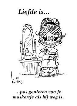 Cliparts Cartoons Liefde Is 187 Animaatjes Nl
