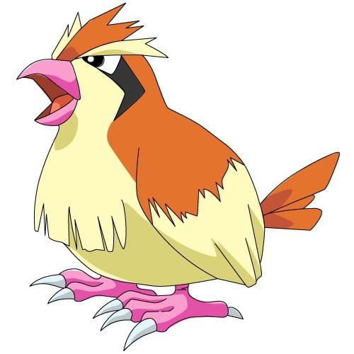 Cliparts Cartoons Pokemon 187 Animaatjes Nl