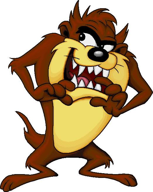 Tasmanian devil clipar...