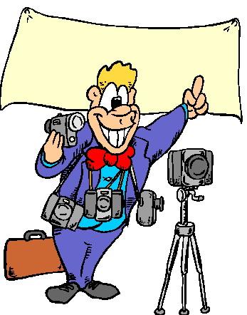 Cliparts Communicatie Fototoestellen 187 Animaatjes Nl