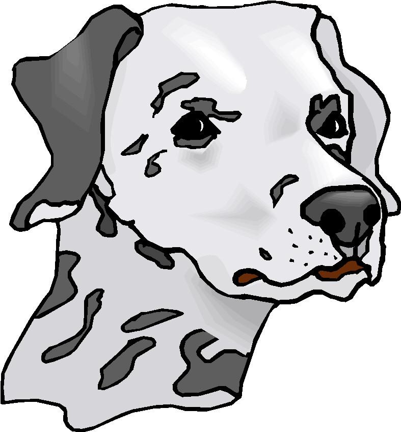 dieren cliparts honden 187 animaatjes nl