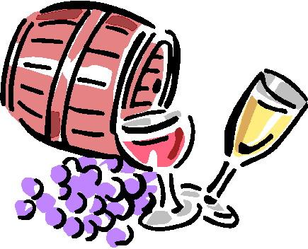 Wijn Cliparts Animaatjes Nl