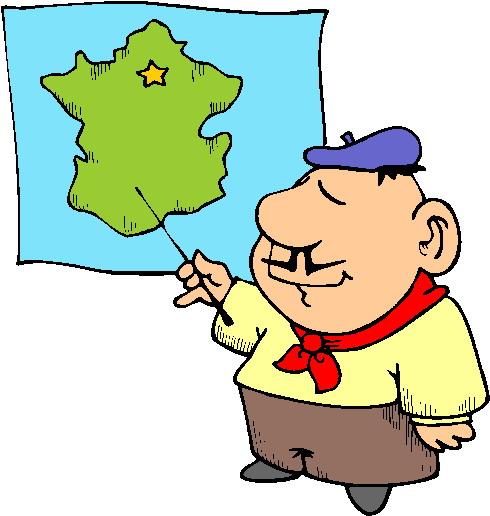 Frankrijk Cliparts 187 Animaatjes Nl